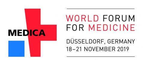 MEDICA 2019 – World Forum for Medicine